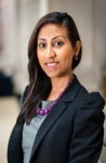 Jayna Patel, Business Development Manager