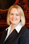 Victoria Gallacher, Revenue Manager